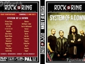 System Of A Down Live At Rock Am Ring 2011