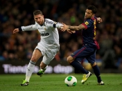 Copa del Rey | Barcelona (1) vs (3) Real Madrid | Fotos