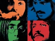 The Beatles,The Doors,The Who y Jimi Hendrix