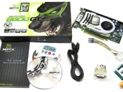 XFX GeForce 8600 GT -Fatal1ty, Standard, XXX- Review