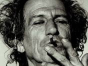 Infamy - Rolling Stones (Keith Richards)