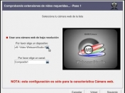 Crea una Webcam virtual en Ubuntu