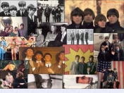 The Beatles 1024 x 768