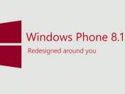 Actualiza la pantalla de inicio Windows Phone 8.1