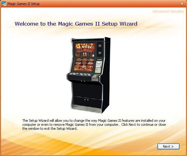 Novoline Magic Games Ii.Rar
