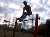 Street Workout Argentina - Fox Team