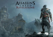 Assassin´s Creed Revelation y Brotherhood