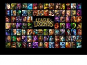 20 cosas que no savias de league of leguens