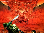 Freddy Vs Jason Vs Ash [Tomo 4-5-6][Esp]
