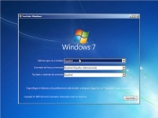 Instala Windows 7 en tu PC (configurar BIOS + formateo)
