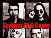 System of a Down el 30/9 en Argentina
