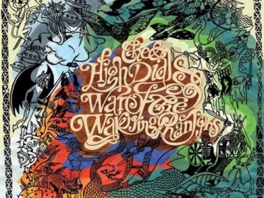 The High Dials - War of the Wakening Phantoms published in Música