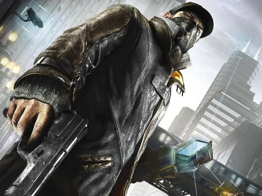 Watch Dogs  Ps Fps
