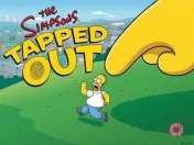 Nuevo juego social: Los Simpsons Tapped Out