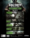 Call of Duty Black Ops | Rezurrection Map Pack | Zombie Auth