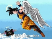 Mi ultimo Post de Dragon Ball Z