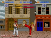 [Video] Review de Street Fighter Arcade - 1987