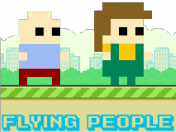 Flying People (Play Store) Actualizado!!