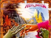 Helloween, historia epica! Keeper of the Seven Keys