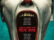 American Horror Story: Freak Show, trailer y poster