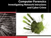Investigating Network Intrusions and Cyber Crime