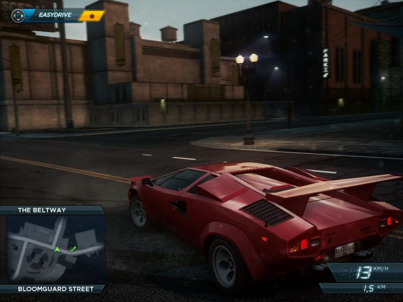 Need for speed most wanted 2012 pc full espa ol 1 link for Need for speed most wanted full