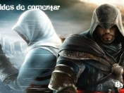 Assassins creed embers pelicula 2011