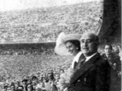 Los Títulos del Real Madrid y el Dictador Francisco Franco
