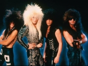 Glam de los 80's - Hard Rock