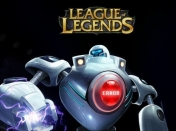 Nombres graciosos en League Of Leguends