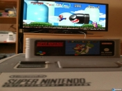 Nintendo lanza Super Mario World de SNES a version HD