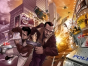 Wallpapers GTA IV de Alta Calidad