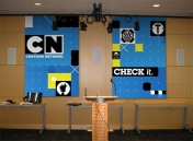 Identidad visual: Cartoon Network