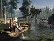 El protagonista de Assassin's Creed 3