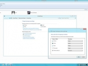 compartir archivos en red a través de Windows 8