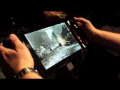 La super tablet para gamers