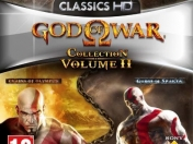 God of War Collection Volume II: PSP vs PS3