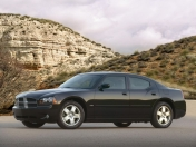 Dodge Charger Concept 2010