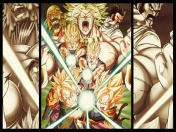 Wallpapers Dragon Ball Z HD