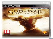 Confirmado nuevo God of War: Ascension para PS3