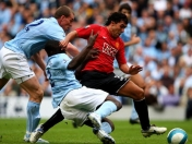 Rivalidades historicas: Manchester United - Manchester City