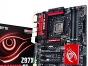 Gigabyte Z97X-Gaming G1 WIFI Review