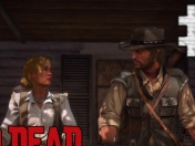 Red Dead Redemption Cap.3 Mujeres y Reses