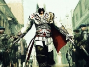 Repaso a la saga de juegos de Assassin's Creed
