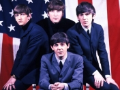 The Beatles fotos a todo color full HD