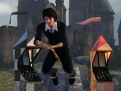 Kinect: Harry Potter llega a Xbox 360