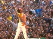 Freddie Mercury varios videos HD