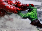 Avengers age of Ultron: Concept Art