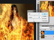 Tutoriales sobre photoshop cs5 part 2