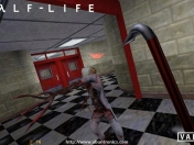 Half-Life disponible para GNU/Linux a través de Steam